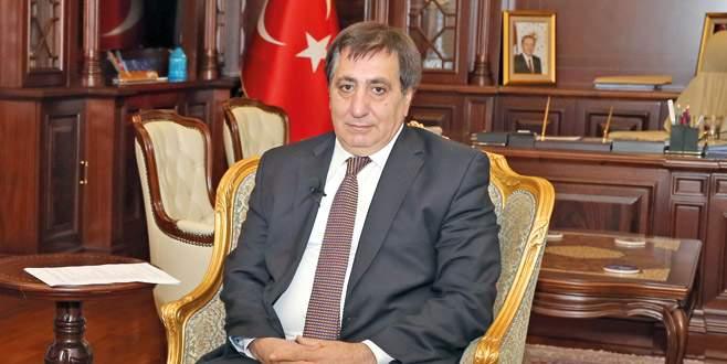 Vali Küçük: 'Bursa'daki Suriyelilerin tümü kayıtlı'