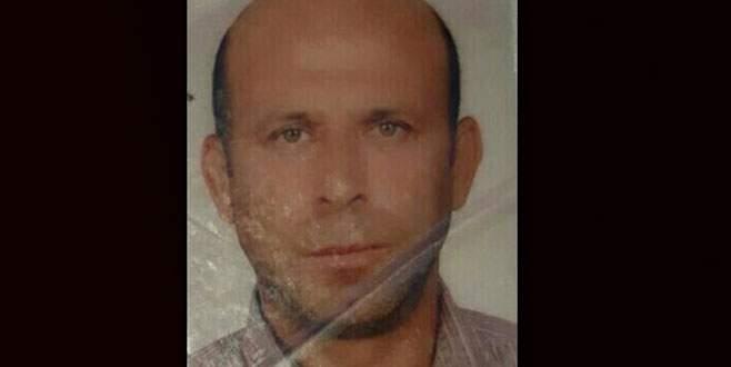 Bursa'da yanmış ceset bulundu