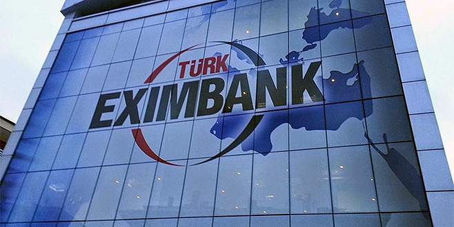 İhracatın dörtte birine Eximbank desteği