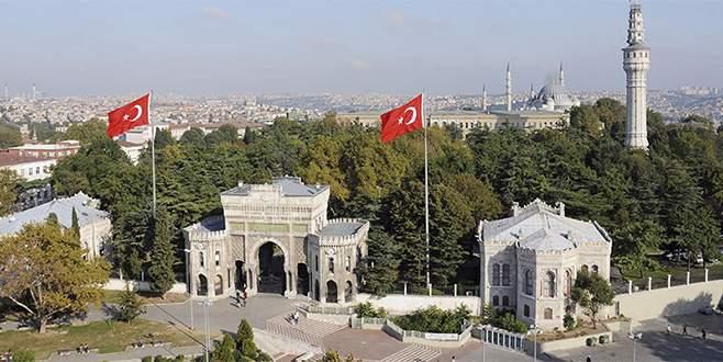 İstanbul Üniversitesi'ne dev ödenek
