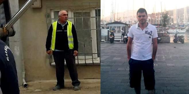 Bursa'da 2 kişi göçük altında kalarak can verdiler
