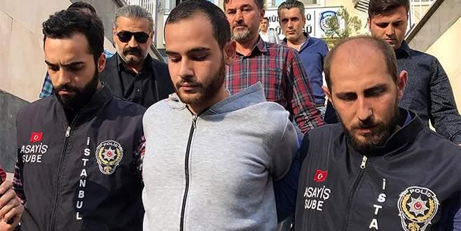 Bursa'da yakalanmıştı… Barakat cinayetinde flaş gelişme