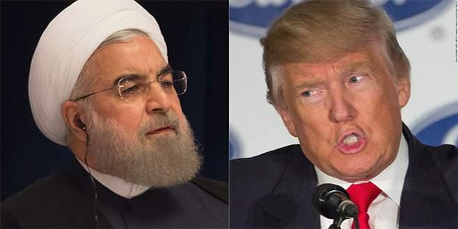 İran çıkışı