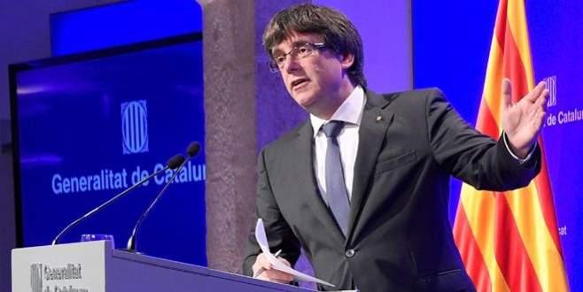İspanya'yı bölmek isteyen adam: Katalonya Başkanı Carles Puigdemont kimdir?