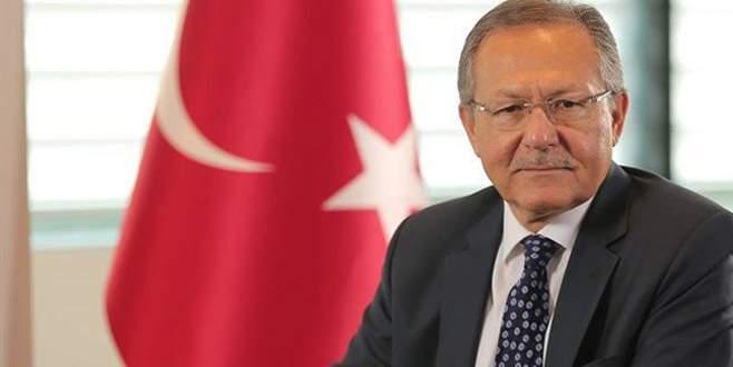 Balıkesir Belediye Başkanı'ndan istifa açıklaması
