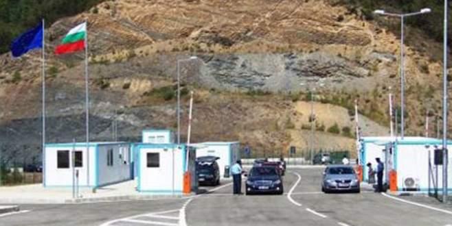 Bulgaristan ve Romanya yeni sınır kapısı açtı