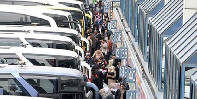 Karayolu ulaşımına terör tedbirleri! Yapmayana büyük ceza