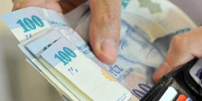 Gelir vergisi zammıyla maaşınız ne kadar düşecek?