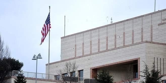 ABD'nin İstanbul Başkonsolosluğu görevlisi tutuklandı
