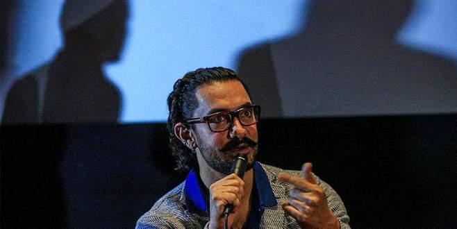 Aamir Khan Türkiye'den seslendi: Yürekler acısı