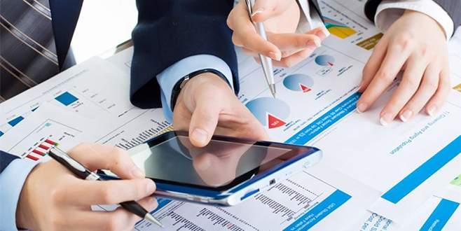 Şirketlerin değeri 185 milyar TL arttı