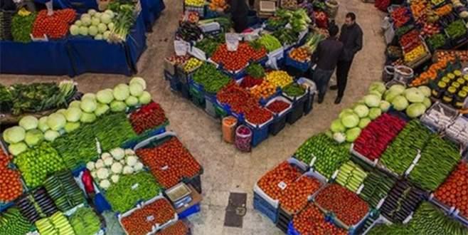 Meyve ve sebzeye 'ambalaj' standartı