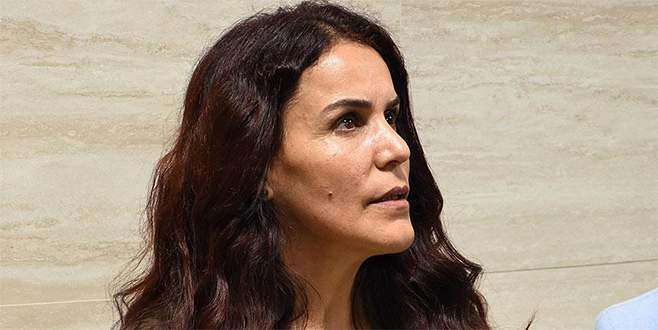 HDP Siirt Milletvekili Konca'nın milletvekilliği düşürüldü