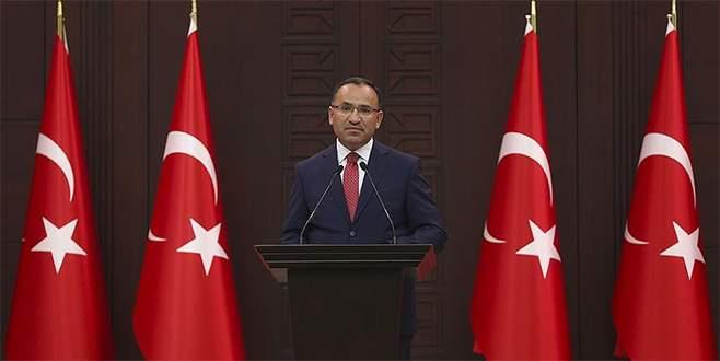 Başbakan Yardımcısı Bozdağ: MTV makul bir rakama çekilecek