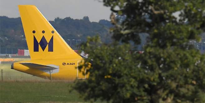 50 yıllık havayolu şirketi iflas etti