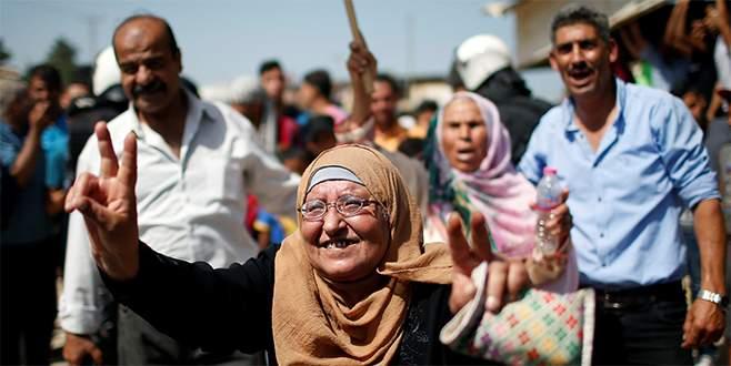 Hamas, Gazze'yi bıraktı