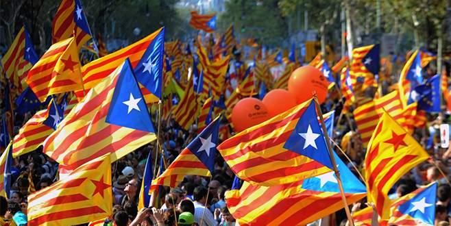 Katalanlar kararlı