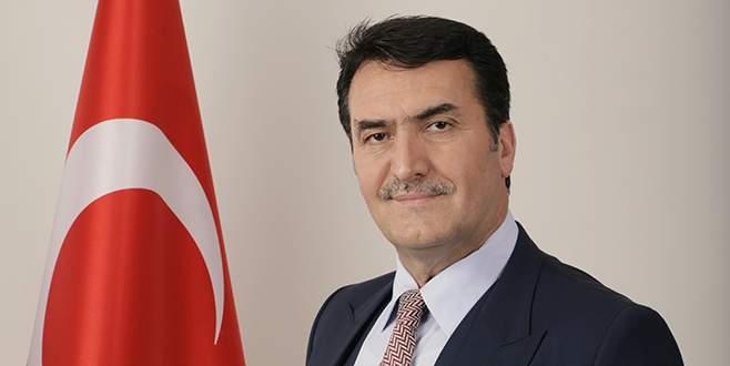 Bursa'nın en başarılısı Dündar