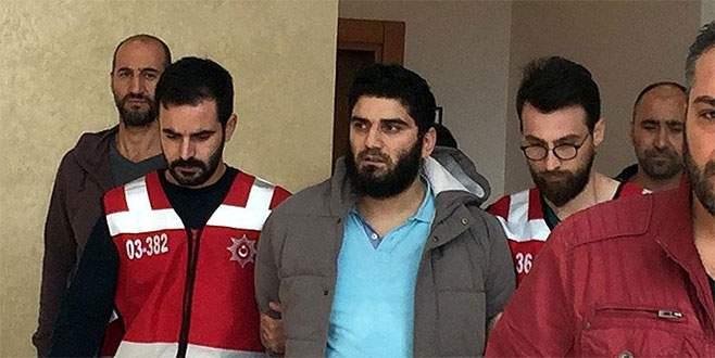 Kaldırımda yürüyen kadına saldıran kişi tutuklandı