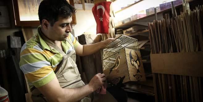 Bursa'da işliyor 17 ülkeye gönderiyor