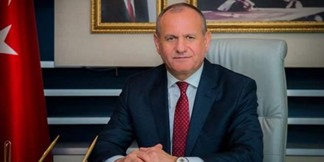 Düzce Belediye Başkanı istifa etti