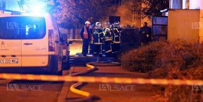 Fransa'da yangın: 4 Türk hayatını kaybetti