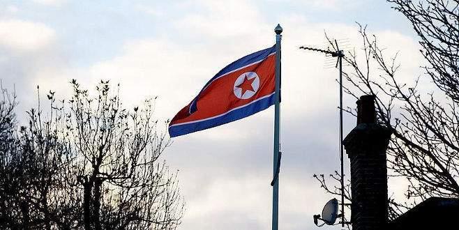 Flaş iddia! Kuzey Kore'de tünel çöktü: 200 kişi öldü