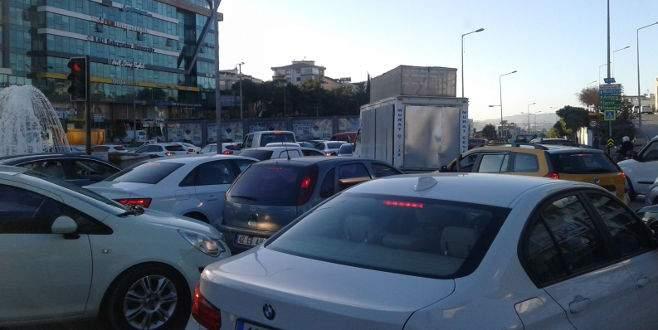 Trafik sorununa çözüm önerileri