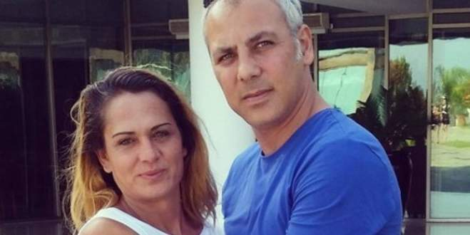 Nagihan Karadere'nin çıplak fotoğrafları başına bela oldu!