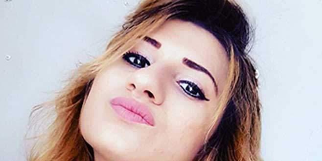 Genç kız sokak ortasında öldürüldü