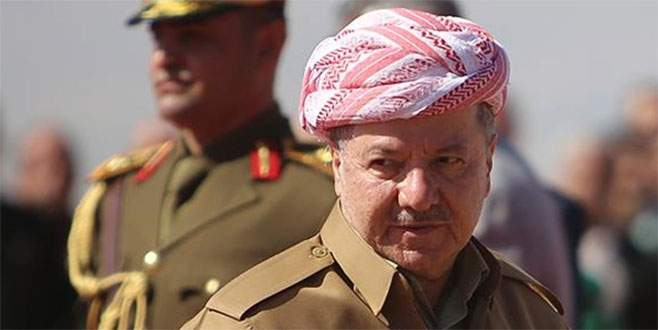 ABD'den Barzani açıklaması
