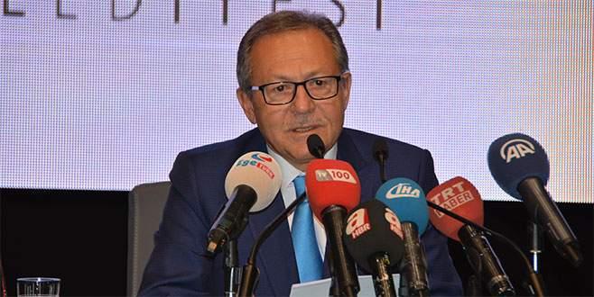 Balıkesir Büyükşehir Belediye Başkanı istifa etti