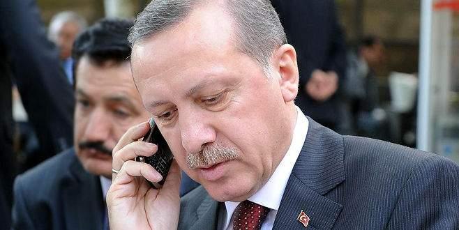 Erdoğan, Bursa'daki patlamayla ilgili bilgi aldı