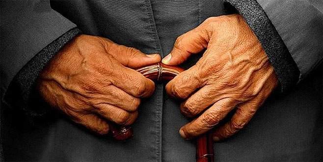 Emeklilerin yüzde 55,4'ünün kronik hastalığı var