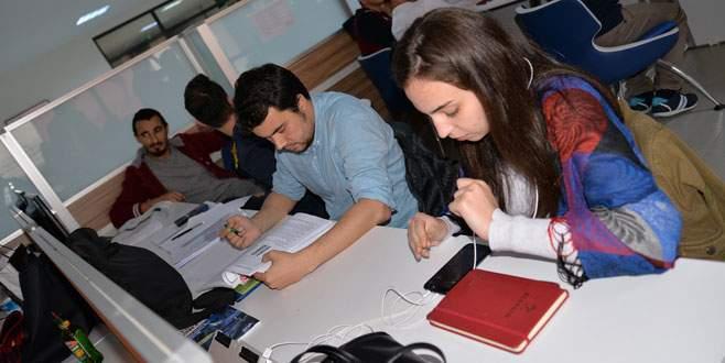 Birinci sınıf öğrencilerine ücretsiz ders takviyesi