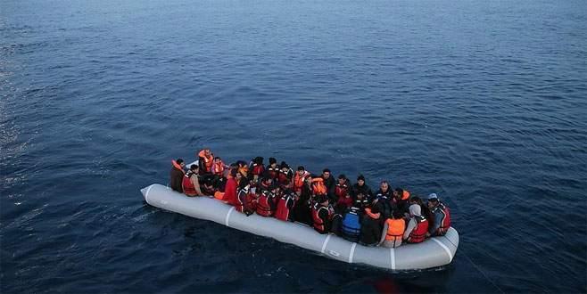 Akdeniz'den bir facia haberi daha