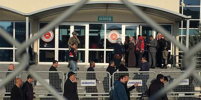 Beşiktaş'taki terör saldırısı davasında tutuklama kararı
