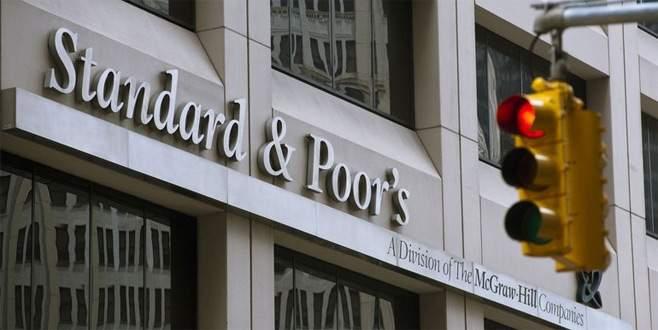 Türkiye, S&P'nin kırılgan beşlisinde