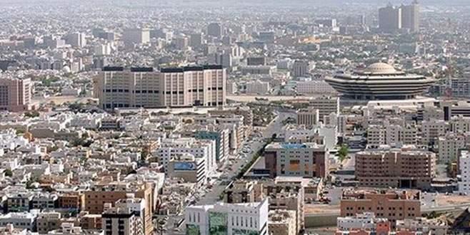 Suudi Arabistan'da 2. gözaltı dalgası