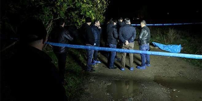 Bursa'da bulunan cesetle ilgili flaş gelişme