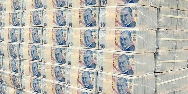 2,9 milyar lira 'rekabet' cezası