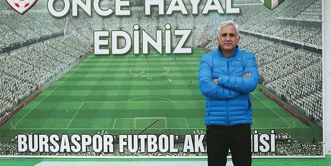 Bursaspor Avrupa'ya açılıyor