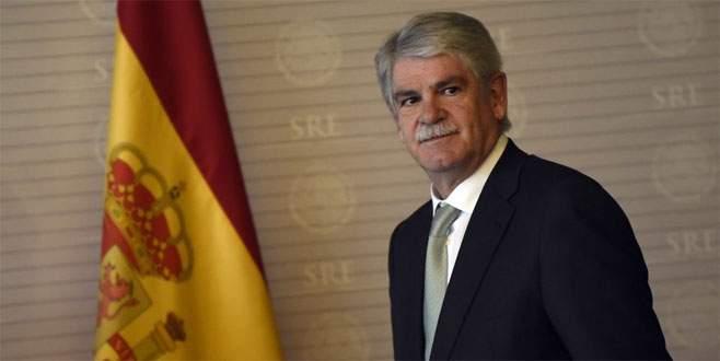 İspanya'dan 'Bağımsızlık referandumu' çıkışı