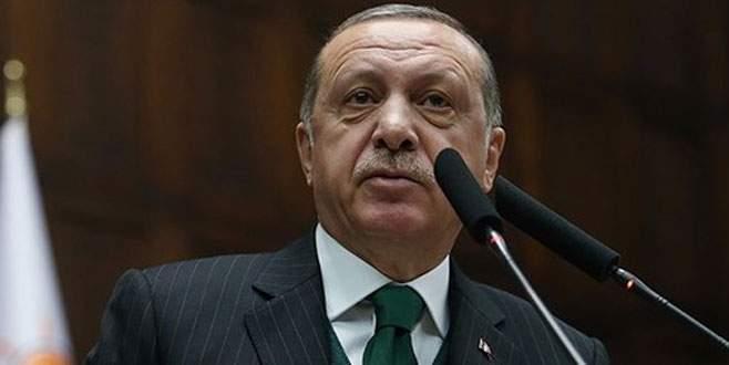 Erdoğan'dan cam filmi açıklaması