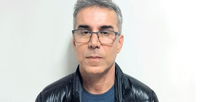 Dünya 20 yıldır onu arıyordu, İstanbul'da yakalandı