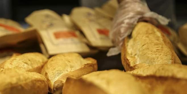 Ekmeğin gramajı ve fiyatına 'israf' ayarı