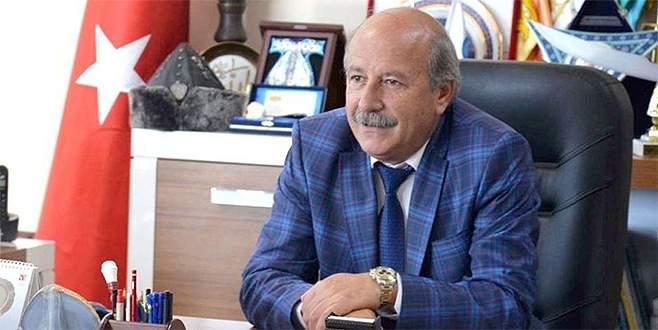MHP'li başkan partisinden istifa etti! İyi Parti'ye geçiyor