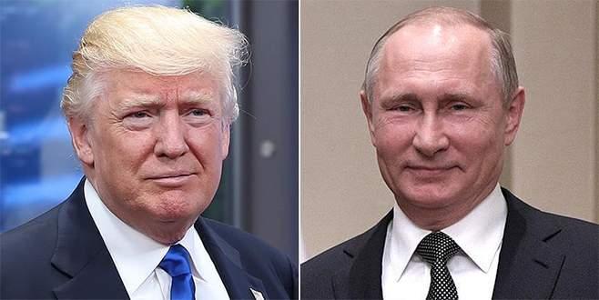 Rusya ve ABD'den ortak Suriye açıklaması