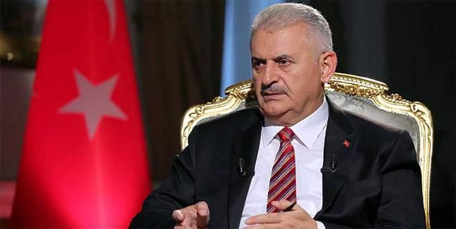 Başbakan Yıldırım'dan Gülen sorusuna yanıt: İade sinyali yok