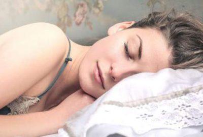 Korkutan araştırma! Uyuduğunuzda bu oluyorsa risk altındasınız
